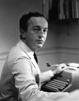 Frank O'Hara © 1965 by Renate Ponsold